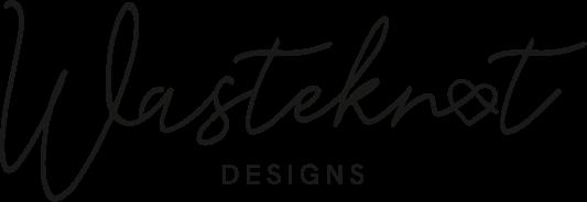 Wasteknot Designs Logo