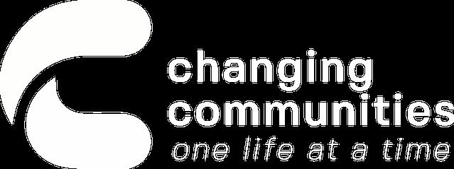 Changing Communities Logo