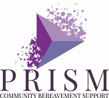 Prism Community Support Logo